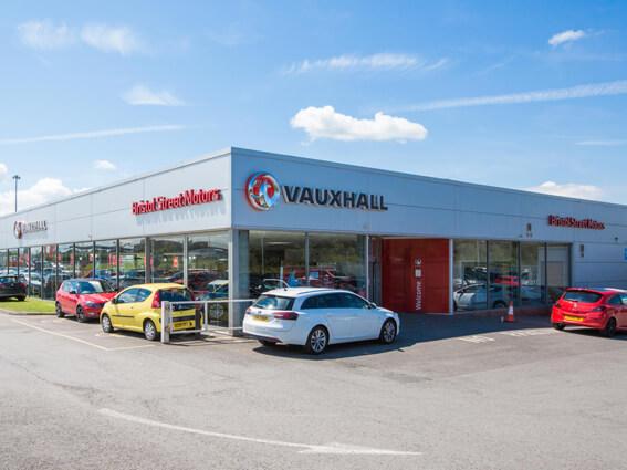 Vauxhall Carlisle