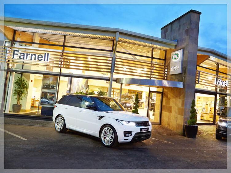 Land Rover Guiseley | Vertu Motors PLC