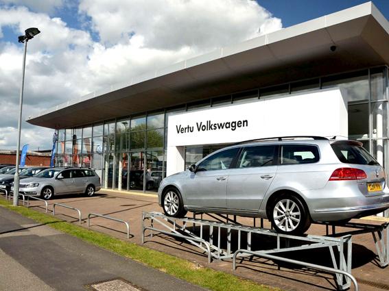 Volkswagen Lincoln