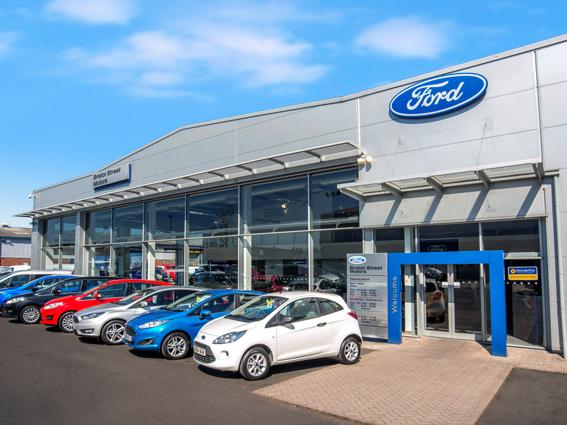 Rent A Car Aberdeen Under