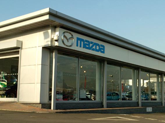 Glasgow Mazda