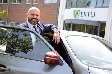 Vertu Motors plc strengthens senior team
