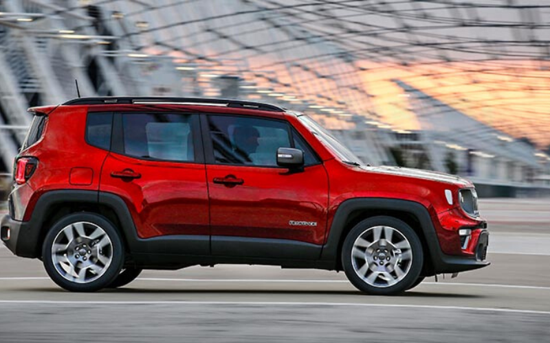 5 Reasons Why You Should Be Excited About The Plug-in Hybrid Vehicles From Jeep
