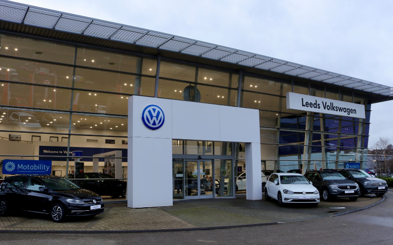 Vertu Motors Expands Yorkshire Presence With Purchase Of Volkswagen Dealerships