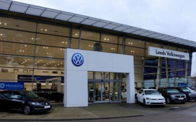 Vertu Volkswagen Expands