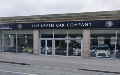 Vertu Acquires assets from Leven Cars Group