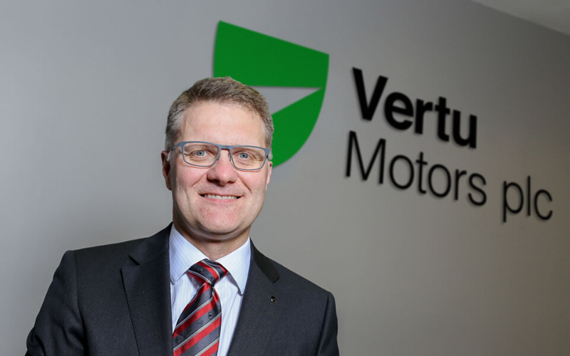 Further Yorkshire Acquisition For Vertu Motors Plc.