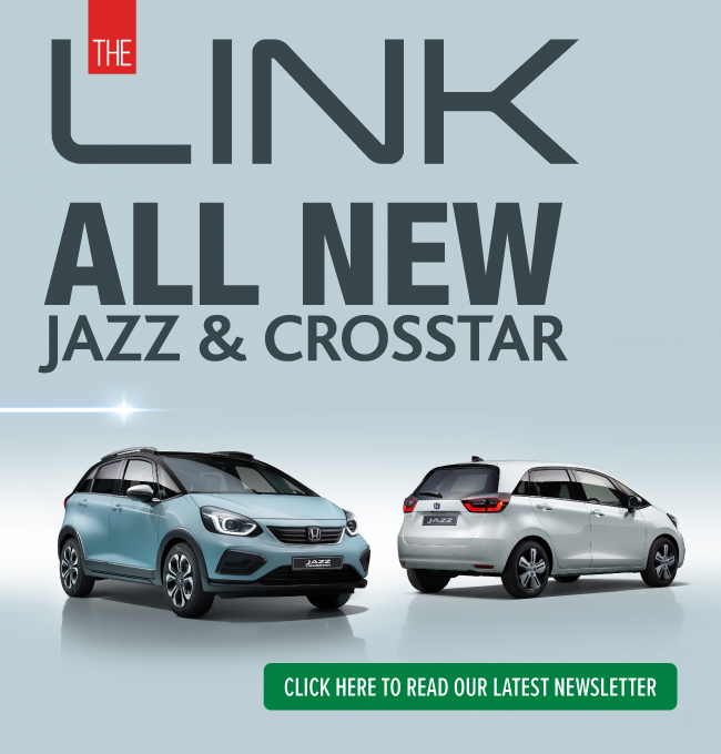 Honda The Link Newsletter 230320
