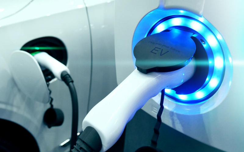 Everything You Need To Know About Charging Your EV Or PHEV