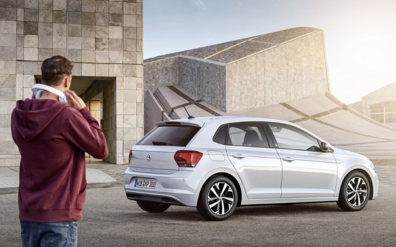 Why the Volkswagen Polo Makes A Great First Car