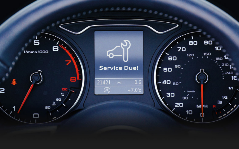 How An Audi Service Plan Can Save You Money