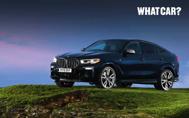 BMW Takes Home Multiple Titles At This Year's What Car? Car Of The Year Awards