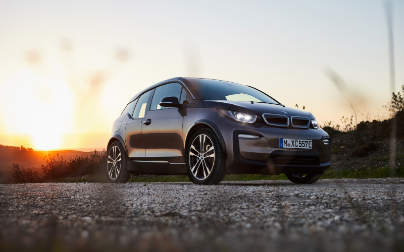 BMW i3 Prices Realigned With Government Grant Update