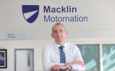 Macklin Motornation Glasgow
