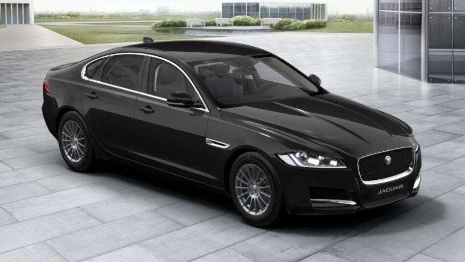 New Jaguar XF 2.0 D200 R-Dynamic SE 5dr Auto Diesel Estate ...