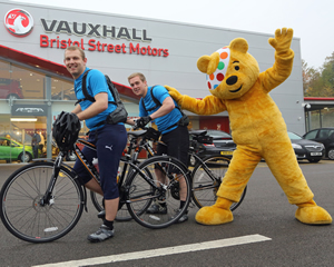 Vertu Children in Need