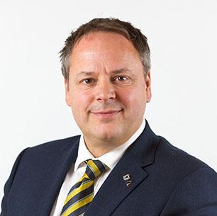 Steve Gould Profile