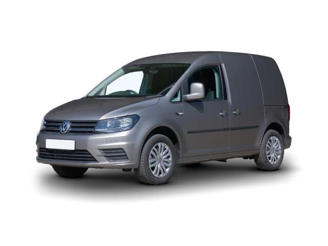 Volkswagen Caddy Maxi C20 Diesel 2.0 TDI 102PS Kombi Business Van