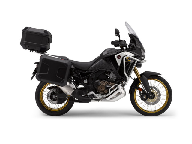 Honda Africa Twin CRF1100 Adventure Sports DCT, Electric Suspension, Plus Pack