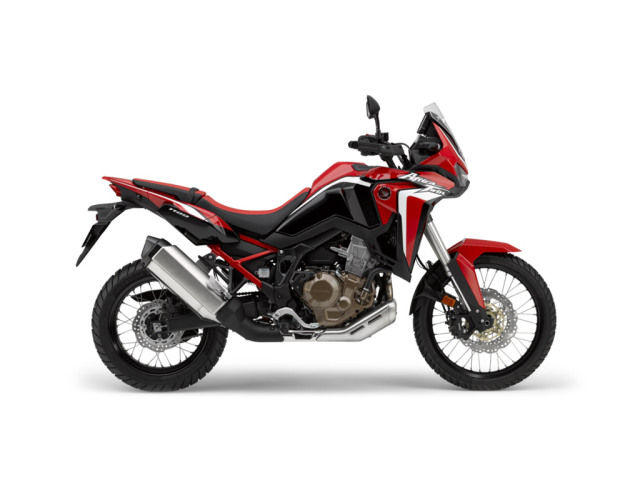 Honda Africa Twin CRF1100 Manual